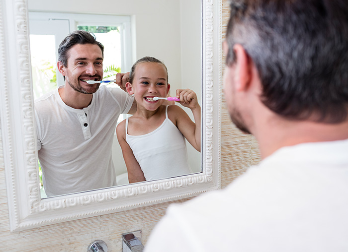 Taking Care of Your Dental Health