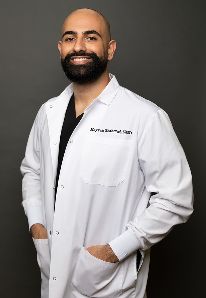 Dr. Sharhzad